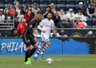Player ratings: Montreal Impact 2-1 Philadelphia Union