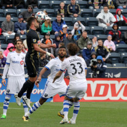 KYW Philly Soccer Show: Stu Cowan of the Montreal Gazette