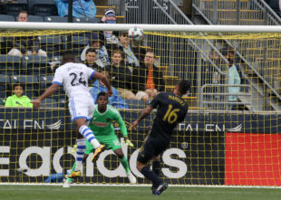 Tactical analysis: Union 3-3 Montreal Impact