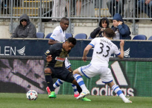 News roundup: Union Academy players in Europe, American stadium updates, and more