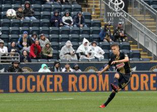 News roundup: The Streak, Perrella departs Steel FC, xG's, MLS roundups, more