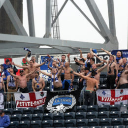 Fans's View: Reconciling the gut punch