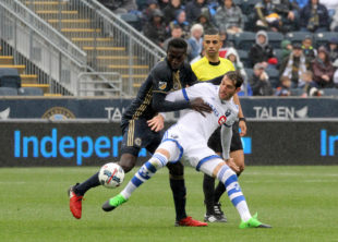 Match preview: Montreal Impact vs. Philadelphia Union
