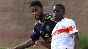 Match Report: Bethlehem Steel FC 1-0 FC Cincinnati