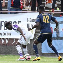Match report: Bethlehem Steel 0-2 Orlando City B