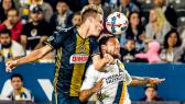 Player ratings: Galaxy 0-0 Union