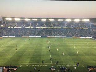 Match report: LA Galaxy 0-0 Philadelphia Union