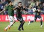 Match report: Philadelphia Union 1 – 3 Portland Timbers