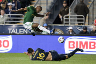 News roundup: Nagbe to Crew, Vlatko begins, playoff reviews, USL conference finals, more