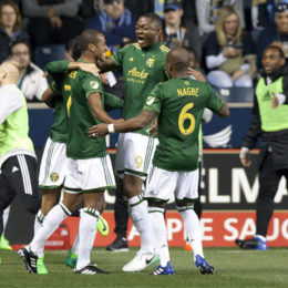 Postgame analysis: Portland Timbers 3-0 Philadelphia Union