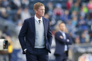 Philly Soccer Show: Jim Curtin