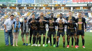 News roundup: Union look dangerous as they prepare for Colorado
