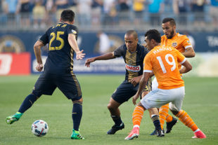 Player ratings: Philadelphia Union 2-0 Houston Dynamo