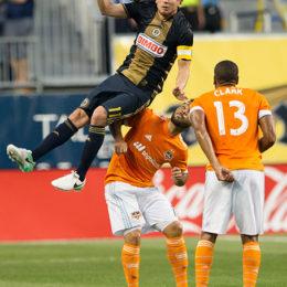 Open Cup final preview: Philadelphia Union v. Houston Dynamo
