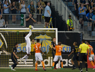 Match preview: Philadelphia Union vs. Houston Dynamo