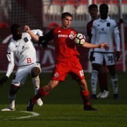 Match Report: Toronto FC II 2 – 4 Bethlehem Steel FC