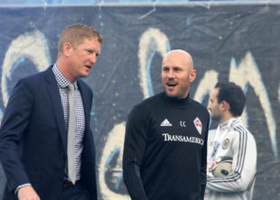 News roundup: Jim Curtin is Coach of the Year, USWNT roster announced, soccer's celebrity investors