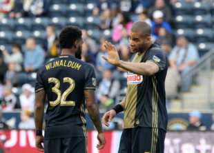 Tactics quick hits: Sporting Kansas City 1-1 Philadelphia Union
