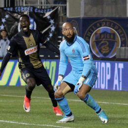 Tactical analysis: Colorado Rapids 3-0 Philadelphia Union