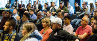 Fans' View: The Union season ticketholders' town hall meeting