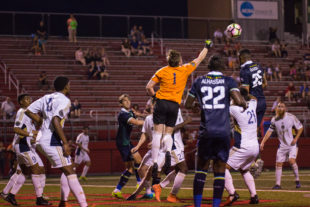 Reading United upset New York Cosmos in U.S. Open Cup