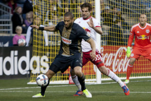 Philadelphia Union vs New York Red Bulls quick reference