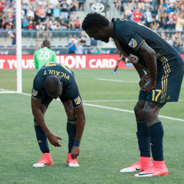 Tactical analysis: Toronto FC 3-0 Philadelphia Union