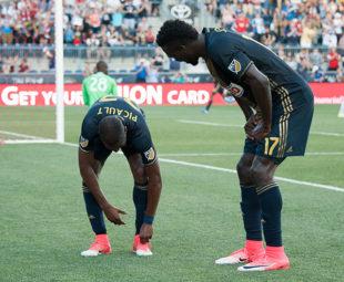 News roundup: Picault's spotlight, NASL soccer city, Gold Cup roster postures, more
