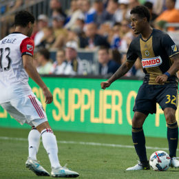 News roundup: Union win and Deuce peaces out