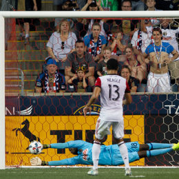 News Roundup- Union draw, FCC joins MLS, Courage remain unbeaten, and Emery in