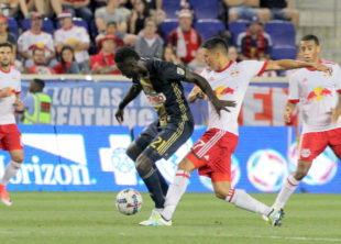 News roundup: Two red cards, a late goal in Dublin, but Bethlehem Steel won!