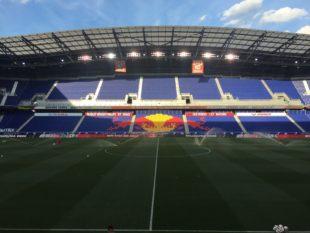 Match report: New York Red Bulls 1 (5) – 1 (3) Philadelphia Union