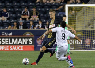 News roundup: Reading and West Chester clinch playoff births