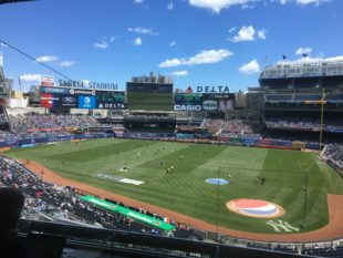 Match report: NYCFC 2-1 Philadelphia Union