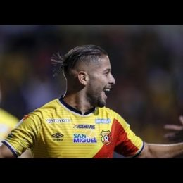 Who is Elías Aguilar?