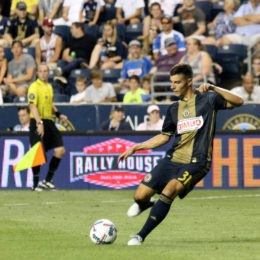 News Roundup: UNION WIN, Steel mixed results, and Opening Weekend excitement