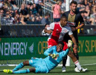 News roundup: Gauging the Union, Blake shines, Welsh is insane, MLS transfer window, more
