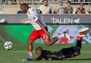 Match report: New England Revolution 3-0 Philadelphia Union