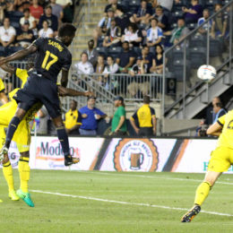 Daily roundup: Union win, Blake out, Morris and Altidore win the Gold Cup