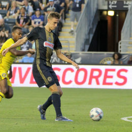 News roundup: MLS roster moves are heating up, Re-entry draft today, USSF campaign heats up
