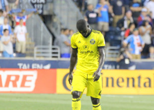 News roundup: Crew fall to Toronto in second leg