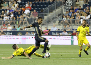 Daily roundup: Analysis of Union shot production, All-Stars to PKs, more