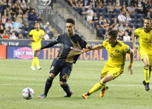 News roundup: Union may sign Mexican MNT player, West Chester United vs. Chester County, Pulisic ends goal drought