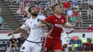 Match report: Richmond 3 – 2 Bethlehem