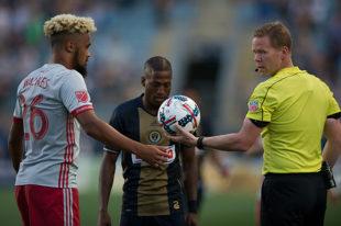 Match report: Atlanta United FC 3-0 Philadelphia Union
