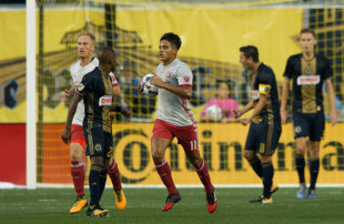 Match report: Atlanta United 1-1 Philadelphia Union