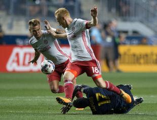 News roundup: Union fall to Atlanta, Bethlehem come back to draw