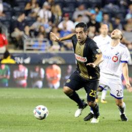 Player ratings: Philadelphia Union 0-3 Montreal Impact