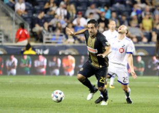 Player ratings: Philadelphia Union 0-3 Montreal Impact