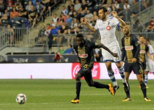 News roundup: Union draft gets a good grade, MLS honors Sigi, and Ronaldo catches a warrant